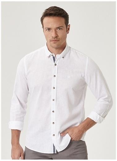 Beymen Business Beymen Business Gömlek Beyaz